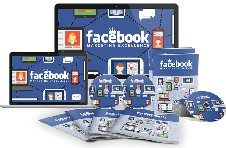 Facebook Marketing PLR