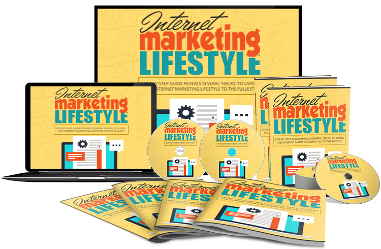 Internet Marketing Lifestyle PLR