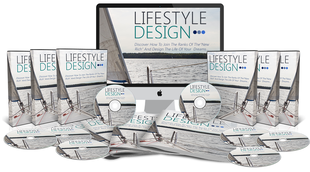 Lifestyle Design