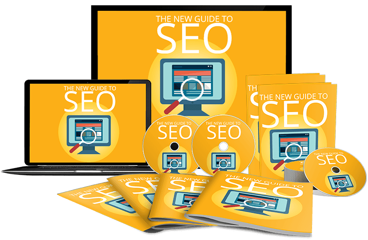 The New Guide To SEO PLR