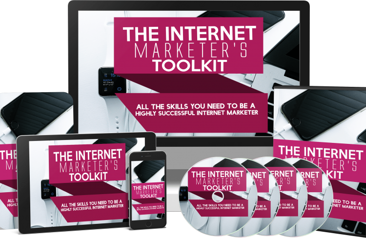 The Internet Marketer's Toolkit PLR