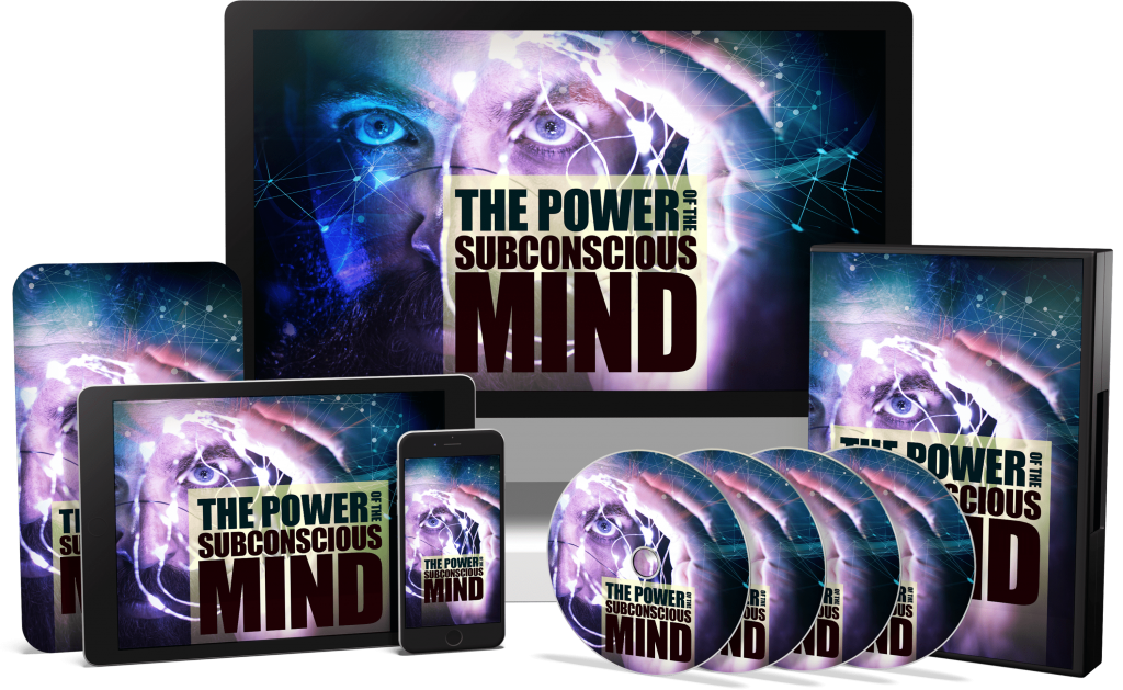 The Power of Sub-conscious Mind PLR