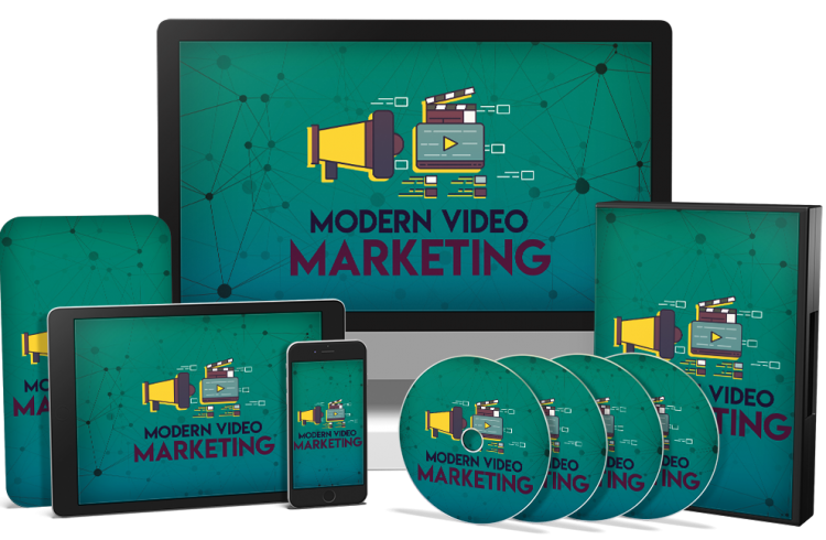 Modern Video Marketing PLR